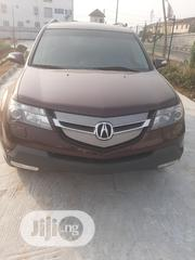 Acura MDX 2007 SUV 4dr AWD (3.7 6cyl 5A) | Cars for sale in Rivers State, Port-Harcourt