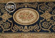 Blue Gold Rug | Home Accessories for sale in Abuja (FCT) State, Jabi