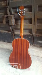 Classical Acoustic Guitar Small Dent on the Body | Musical Instruments & Gear for sale in Lagos State, Lagos Island