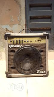 Casbro Bass Guitar Combo | Musical Instruments & Gear for sale in Lagos State, Lagos Island
