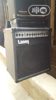 Laney Bass Guitar Combo | Musical Instruments & Gear for sale in Lagos State, Lagos Island