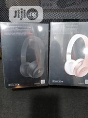 Beats Solo 3 Bluetooth Headphone | Headphones for sale in Lagos State, Ikeja