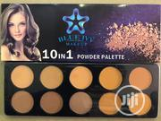 Blue Ivy Powder Pallet,Available At An Affordable Price | Makeup for sale in Lagos State, Amuwo-Odofin