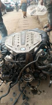 5.0litres X6 2014 Model | Vehicle Parts & Accessories for sale in Lagos State, Mushin