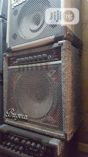 Behringer 10inch Bass Combo | Musical Instruments & Gear for sale in Lagos State, Lagos Island