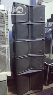 Yorkville Powered Line Array Boxes (Sold In Pairs) | Musical Instruments & Gear for sale in Lagos State, Lagos Island