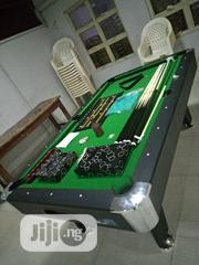 7fit Snooker Table. | Sports Equipment for sale in Lagos State, Ikoyi
