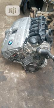 N Engine BMW 2007 Model | Vehicle Parts & Accessories for sale in Lagos State, Mushin
