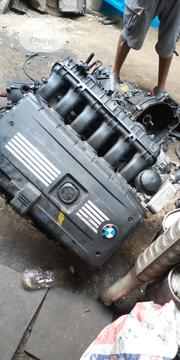 N Engine BMW 2008 Model   Vehicle Parts & Accessories for sale in Lagos State, Mushin