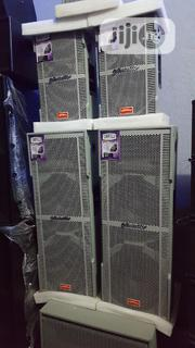 Yorkville Full Range Double Power Speakers | Audio & Music Equipment for sale in Lagos State, Lagos Island