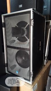 FDL Speakers (Sold In Pairs) | Audio & Music Equipment for sale in Lagos State, Lagos Island