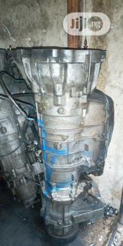 Gear Box BMW X5 2002 Model | Vehicle Parts & Accessories for sale in Lagos State, Mushin