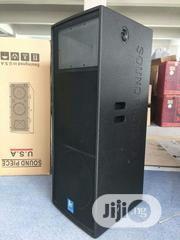 Original Professional Full Range Sound Prince Speaker A Pair | Audio & Music Equipment for sale in Lagos State, Ikeja