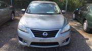 Nissan Sentra 2013 SV Gray | Cars for sale in Ogun State, Abeokuta South