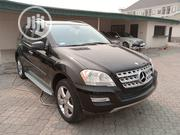 Mercedes-Benz M Class 2009 ML350 AWD 4MATIC | Cars for sale in Lagos State, Amuwo-Odofin