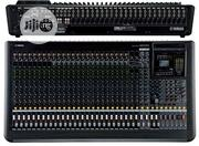 Original Professional 32X Channels Mixer Yamaha Product | Audio & Music Equipment for sale in Lagos State, Ikeja