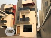 Newly Built 5bedroom Fully Detached Duplex At Ikota | Houses & Apartments For Sale for sale in Lagos State, Lekki Phase 2