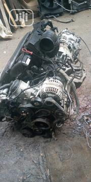 BMW Engine Double Venus 2005 Model 3.0 | Vehicle Parts & Accessories for sale in Lagos State, Mushin