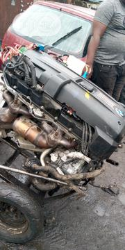 BMW N Engine 2007 | Vehicle Parts & Accessories for sale in Lagos State, Mushin