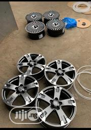 High Quality Tires And Alloy Wheels At Best Price | Vehicle Parts & Accessories for sale in Lagos State, Mushin
