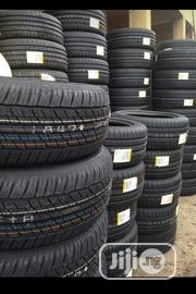 Best Quality Brand New Tires And Alloy Wheels | Vehicle Parts & Accessories for sale in Lagos State, Mushin