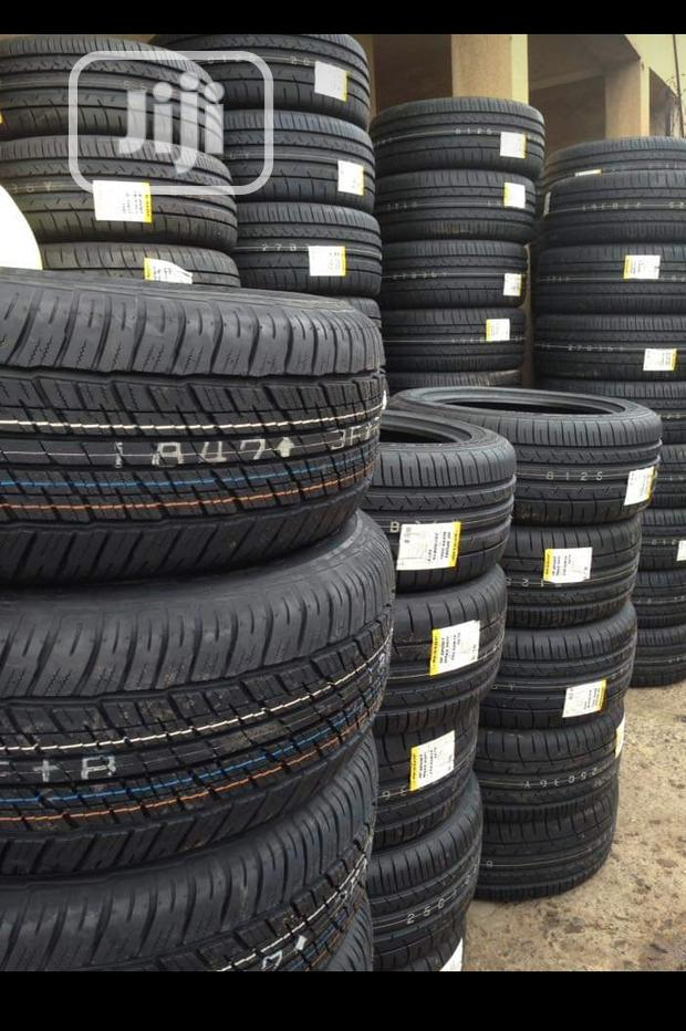 Best Quality Brand New Tires And Alloy Wheels