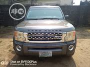 Land Rover LR3 2006 HSE Gray | Cars for sale in Akwa Ibom State, Uyo