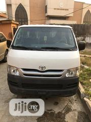 Tokunbo Toyota Hummer Bus 2009 | Buses & Microbuses for sale in Lagos State