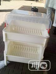 Dish Rack With Cover | Kitchen & Dining for sale in Lagos State, Lagos Island