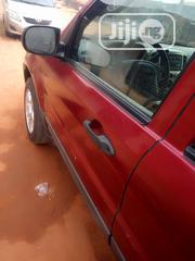 Ford Escape 2000 3.0 Red | Cars for sale in Lagos State, Ikorodu