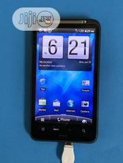 HTC Inspire 4G 4 GB Gray | Mobile Phones for sale in Enugu State, Enugu