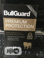 Bullguard Premium Internet Security 2020 - 6 Devices | Software for sale in Lagos State, Ikeja