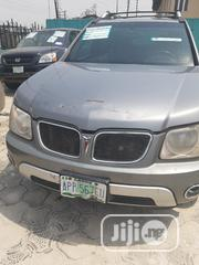 Pontiac Vibe 2007 Gray | Cars for sale in Rivers State, Port-Harcourt