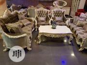 Turkeysh Royal Sofa By 8 Seaters | Furniture for sale in Lagos State, Lekki Phase 1