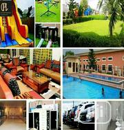 Fully Furnished Event Centre Equipped With Facilities Igando | Commercial Property For Sale for sale in Lagos State, Lagos Island