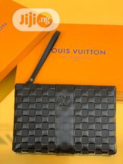 Top Quality Louis Vuitton Designer Clutch Bag for Men | Bags for sale in Lagos State, Magodo