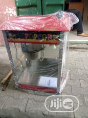 Pop Corn Machine | Restaurant & Catering Equipment for sale in Lagos State, Alimosho