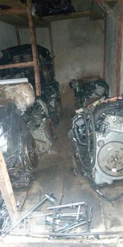 BMW Engine 2007 | Vehicle Parts & Accessories for sale in Lagos State, Mushin