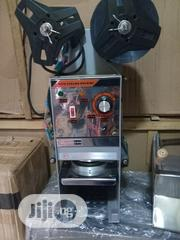 Auto Cup Sealing Machine | Manufacturing Equipment for sale in Lagos State, Alimosho