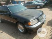Mercedes-Benz C230 2000 Black | Cars for sale in Kaduna State, Kaduna