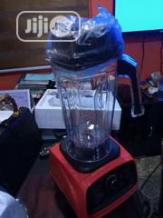 2.5litres Industrial Blender | Restaurant & Catering Equipment for sale in Lagos State, Alimosho
