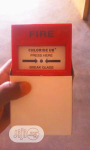Fire Alarm Break Glass (Chloride Uk) | Safety Equipment for sale in Lagos State, Ikeja