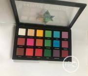 Ushas Beauty Matte Eyeshadow Palette | Makeup for sale in Lagos State, Surulere