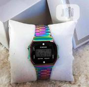 Up to 45% Off on Female Casio Led Watches This Valentine | Watches for sale in Lagos State, Maryland