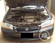Honda Accord 2003 Black | Cars for sale in Lagos State