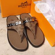 Hermes Slipers | Shoes for sale in Lagos State, Lagos Island