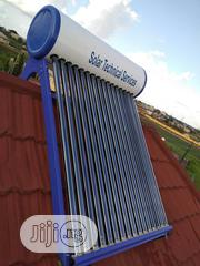 Original Solar Water Heater 200litres | Solar Energy for sale in Lagos State, Ojo