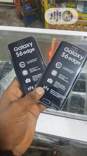 Samsung Galaxy S6 edge 32 GB Gold | Mobile Phones for sale in Lagos State, Ikeja
