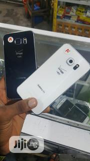 Samsung Galaxy S6 32 GB Black   Mobile Phones for sale in Lagos State, Ikeja