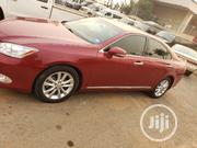 Lexus ES 2010 350 Red | Cars for sale in Lagos State, Ikeja